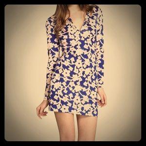 Diane Von Ferstenberg Gorgeous Dress